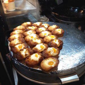 Foods We Tried in South Korea